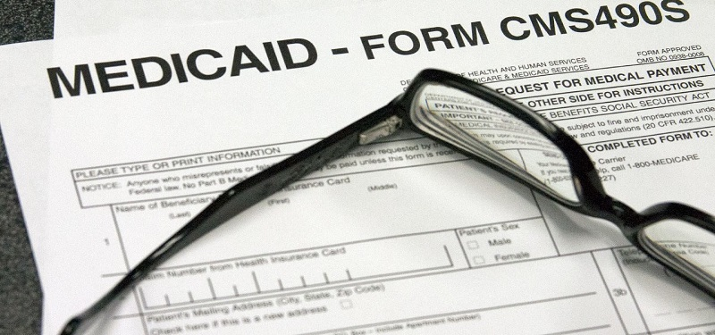 Have a Higher Income Than Medicaid Limits – You Have More Options Than You Think
